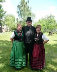 Backofenfest Premnitz/Havel