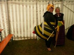 mit der Bienenkönigin_1