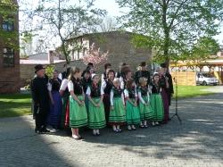 Johanniter Seniorenzentrum 2015