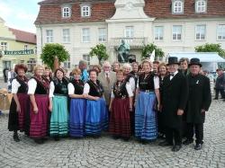 Reuterfestspiele Stavenhagen
