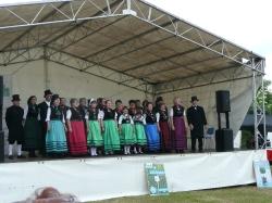 20. Mühlenfest in Borne