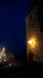 2. Adventsfest an der Kirche