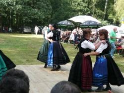 Heidefest Hirtenwiese